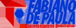 Fabiano de Paula - Empreendimentos Imobiliários.